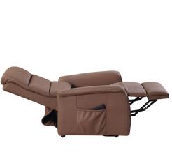 De Zetelhallen - Relaxen