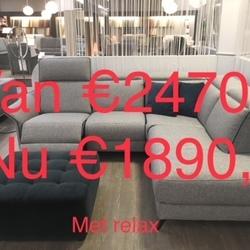DE ZETELHALLEN - Hoboken (Antwerpen) - PROMOTIE